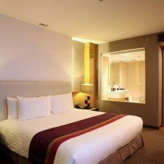 Отель Sivatel Bangkok 5* Номер Делюкс