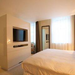 Отель Ten Manchester Street 4* Полулюкс с различными типами кроватей