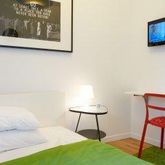 Апартаменты Irundo Zagreb - Downtown Apartments Стандартный номер с двуспальной кроватью фото 2