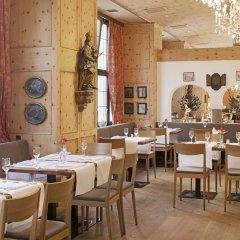 Eden Hotel Wolff ресторан фото 2