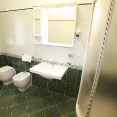 Отель Adriatic ванная фото 2