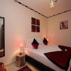 Отель Riad De La Semaine 3* Стандартный номер с различными типами кроватей
