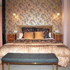 hostel the Patios of Santander Номер Делюкс с различными типами кроватей