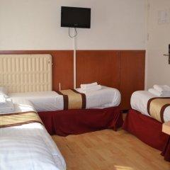 Hotel Continental Amsterdam Стандартный номер фото 5