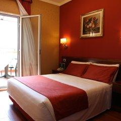 Отель Impero 3* Стандартный номер с различными типами кроватей