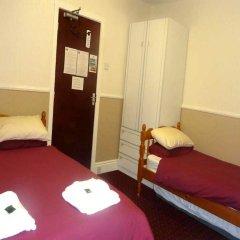 Delamere Hotel 3* Стандартный номер с различными типами кроватей