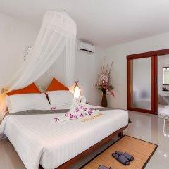 Отель L'esprit de Naiyang Beach Resort 4* Стандартный номер разные типы кроватей фото 3