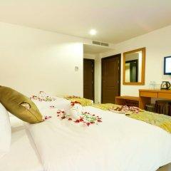 Gu Hotel комната для гостей фото 8