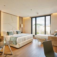 Отель Vp Plaza Espana Design 5* Номер Делюкс фото 2
