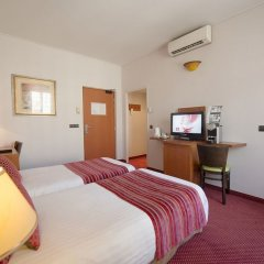 Best Western Hotel Roosevelt комната для гостей фото 4