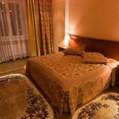 Гостиница Премьер Апартаменты с различными типами кроватей фото 5