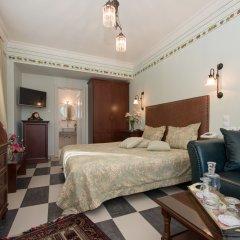 Enavlion Hotel 3* Полулюкс с различными типами кроватей