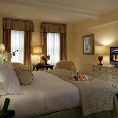 The Carlyle, A Rosewood Hotel Нью-Йорк комната для гостей фото 5