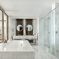 Отель Waldorf Astoria Dubai Palm Jumeirah ванная