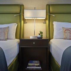 Shelburne Hotel & Suites by Affinia 4* Стандартный номер с различными типами кроватей фото 7