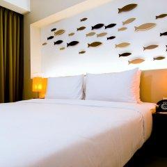 The Album Hotel 3* Номер Делюкс с различными типами кроватей фото 2