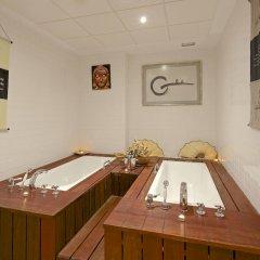 Отель Iberostar Playa Gaviotas - All Inclusive процедурный кабинет