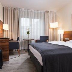 Maritim Hotel Munich 4* Номер Комфорт с различными типами кроватей