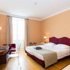 Antico Hotel Roma 1880 4* Улучшенный номер