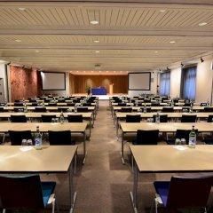 Best Western Hotel Bern конференц-зал