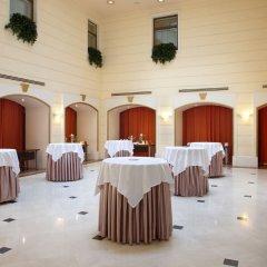 Гостиница Radisson Royal танцевальный зал