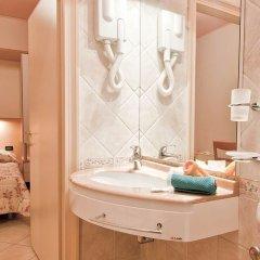 Hotel Angelini 3* Номер категории Эконом с различными типами кроватей