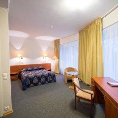 Бизнес-отель Нептун 3* Полулюкс с двуспальной кроватью