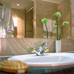 Hotel Palace Berlin 5* Номер Делюкс разные типы кроватей фото 2