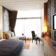 Siam@Siam Design Hotel Bangkok 4* Стандартный номер с различными типами кроватей фото 28