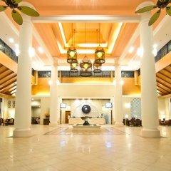 Отель Ravindra Beach Resort And Spa фото 2
