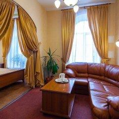 Гостиница Невский Экспресс Улучшенные апартаменты с различными типами кроватей
