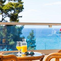 Possidi Holidays Resort & Suite Hotel 5* Стандартный номер с различными типами кроватей