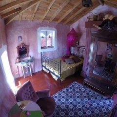 Отель Margarida's Place 3* Люкс разные типы кроватей
