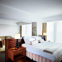 Отель Jumeirah Frankfurt 5* Люкс с различными типами кроватей фото 4