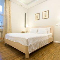 Гостиница Гоголь Хауз Апартаменты с различными типами кроватей