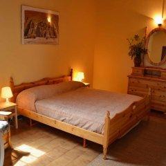 Отель Villa Bonaccorso Студия