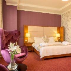 Отель Grand Erbil 4* Люкс