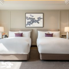 Отель Paradise City комната для гостей