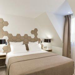 Отель Hôtel California Champs Elysées комната для гостей фото 5