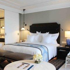 Отель Intercontinental Hua Hin Resort 5* Улучшенный номер с различными типами кроватей