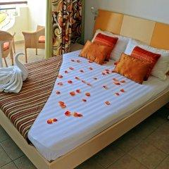 Отель West Coast View 3* Апартаменты с различными типами кроватей