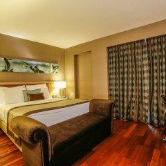 Park Dedeman Bostanci Hotel 4* Стандартный номер с различными типами кроватей