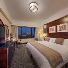 Hotel Royal Macau 4* Улучшенный номер разные типы кроватей фото 2