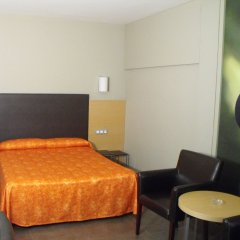 Hotel Sercotel Pere III el Gran 3* Улучшенный номер с различными типами кроватей