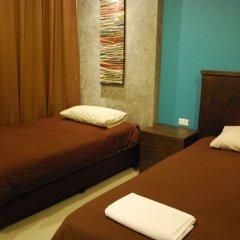 Отель Laila Pool Village комната для гостей