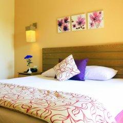 Отель Lemon & Soul Makadi Bay – Adults Only 4* Стандартный семейный номер с различными типами кроватей