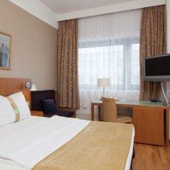 Отель Holiday Inn Helsinki - Vantaa Airport 3* Стандартный номер с различными типами кроватей