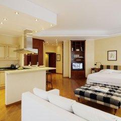 Отель Camperio House Suites 4* Люкс