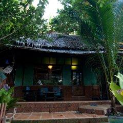 Отель Charm Churee Village 3* Коттедж с различными типами кроватей