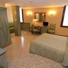 Отель Locanda La Corte 2* Номер Делюкс